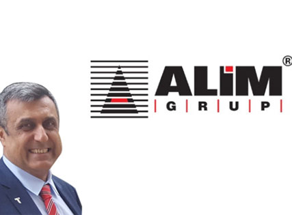 Naci Güngör Joins Alim Group